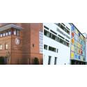 Högskolan i Skövde och Högskolan i Borås håller gemensam forskningsdag