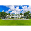 HOW TO SPEND IT: FLORIDA, JUPITER ISLAND OCEANFRONT