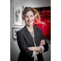 """Jag vill göra Pepins till en folkrörelse"""" – Julia Reuszner ny VD för Pepins Group AB"""