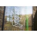 Form/Design Center en del av den nya nationella politiken för gestaltade livsmiljöer