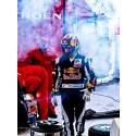 Kimi Räikkönen lanserar racingspel under eget varumärke tillsammans med 24MAS