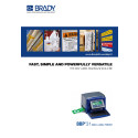 BBP31 Sign & Label Printer