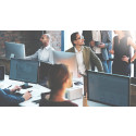 JP Infonet lanserar webbkurs som ger stöd i arbetet med GDPR
