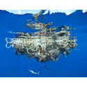 Out to Sea – aktuell utställning om plastskräp till havs