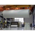 Storskalig energibesparing i pappersindustrin