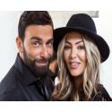 Glitter yhteistyössä tunnetun Bangs-salongin kampaajaduo Marre & Marcellan kanssa