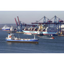 Increase in exports to other continents lifts Port of Gothenburg