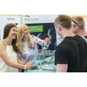 Högskolan i Halmstad bjuder in till avslutningsvecka med Utexpo och stipendieutdelning