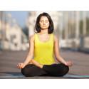 Internationella yogadagen firas med yoga på Friisgatan