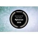 Claremont nominerad till Årets Nyhetsrum 2016!