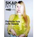 SKAP-Nytt Våren 2015: Julia Spada bryter upp