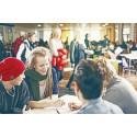 Högskolan Väst antar fler lärarstudenter