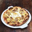 Jamie's Italian breddar sitt erbjudande – inför surdegspizza på nya menyn