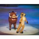 Disney On Ice - Årets roligaste julklapp till hela familjen