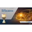La salget ditt gnistre med VARTA® - bli en Batterimester!
