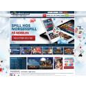 Cherry har slutfört förvärvet av 100 procent av aktierna i Moorgate Media Ltd