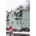 Lumenpudotustyöt ja muut talvipalvelut