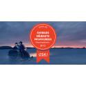 Viaplay har Sveriges nöjdaste kunder enligt Svenskt Kvalitetsindex