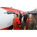 Virgin Trains helps set the stage for theatre revival