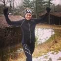 Världsmästaren Lina Strand tipar  - Så lyckas du med mörkerlöpningen