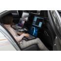 BMW testar självkörande bilar – i realtid.