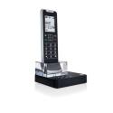 Unglaublich dünn: das neue DECT-Telefon von Motorola