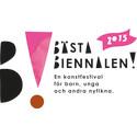 Bästa Biennalen! - En konstfestival för barn, unga och andra nyfikna