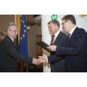 PAROC Linio 10 utsedd till Årets produkt i Litauen