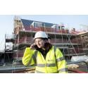 Fastest broadband in the UK speeds towards new Cardiff housing development