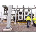 Eitech vinner fortsatt förtroende att bistå Ellevio i ännu ett kraftstationsprojekt