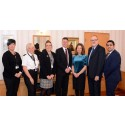Successful bid for funding to help victims of domestic abuse