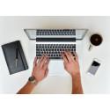 Inspirationslunch: Copywriting i digitala projekt - varför det är viktigt