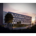 Fortum Värme investerar 25 Mkr i ökad miljönytta – kyler Stockholms sjukhus