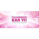 Pressinbjudan: Hjärtligt välkommen till Feministiskt initiativs partikongress 24-26 mars i Västerås
