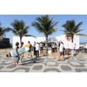 Dra på sykkeltur, spis smørbrød, og ta en selfie med den lille havfrue på Ipanema Beach