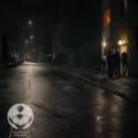ROXY RECORDINGS: Tjuvjakt - Vad händerå?