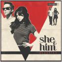 """She & Him ute med ny singel """"Stay Awhile"""" + avsløringer for kommende album!"""