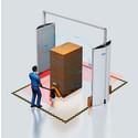 Kompletta RFID-lösningar för lager och logistisk