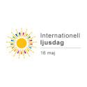 Gemensamt upprop om belysning och trygghet  - Internationella Ljusdagen arrangeras för första gången den 16 maj