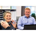 Två Kungsbackaföretag kan bli Årets tillväxtföretag