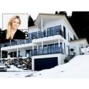 Interiørinfluencer Lise Valø tegnet sitt eget hus – bli med inn