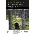 Ny bok: Forest Governance and Management Across Time