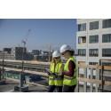 Sweco og Bygningsstyrelsen skal udvikle statens bygningsportefølje indtil 2020
