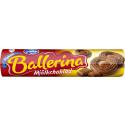 Ballerina – nu äntligen med mjölkchokladfyllning