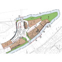 Detaljplan för södra delen av Ön till kommunfullmäktige