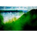 Europas surfmecka hittar du i Biarritz, Baskien