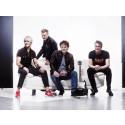Wilmer X gör comeback på Sweden Rock Festival
