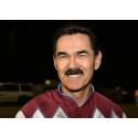 Travronden blir sponsor till Speedrace – Campbell hederskusk