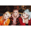 ​Young & Wild ny singel i TV Serie av The Magnettes