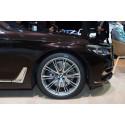 Bridgestone utökar sitt partnerskap med BMW